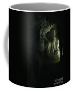Doorway To Wonderland Coffee Mug