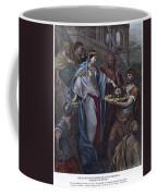 Dor�: Daughter Of Herod Coffee Mug