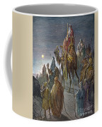 Dor�: Journey Of The Magi Coffee Mug