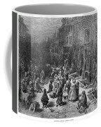 Dor�: London, 1872 Coffee Mug