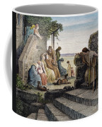 Dor�: Prodigal Son Coffee Mug