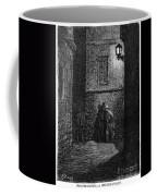 Dore: London, 1872 Coffee Mug