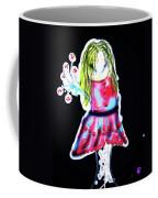 Doris The Florist  Coffee Mug