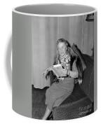 Dorothy Canfield Fisher Coffee Mug