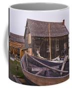 Dory Shop Coffee Mug