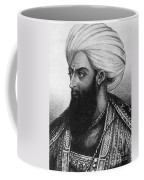 Dost Mohammad Khan Coffee Mug