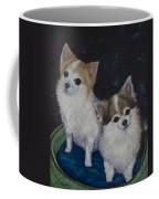 Dot And Dolly Coffee Mug