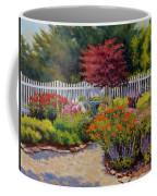 Dotti's Garden Summer Coffee Mug