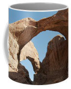 Double Arches Coffee Mug