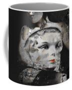 Double Dip Lipstick Coffee Mug
