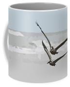 Double Flights Coffee Mug