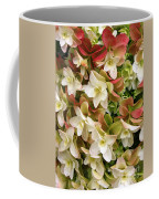 Double Hydrangeas  Coffee Mug