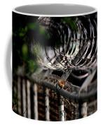Double Protection Coffee Mug