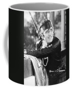 Douglas Fairbanks Coffee Mug