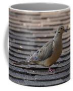 Doves Coffee Mug