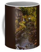 Down By The Old Mill Stream Coffee Mug