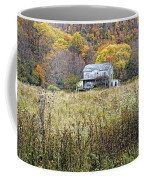 Down In A West Va Valley Coffee Mug