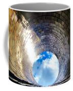 Down The Hole Coffee Mug