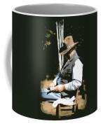 Down Time Coffee Mug