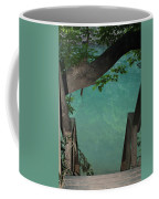 Down To The Creek Coffee Mug