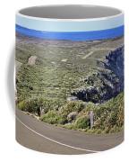 Down To The Rocks Coffee Mug