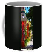 Downtown Ft Myers Coffee Mug