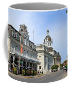 Downtown Kingston Coffee Mug
