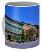 Downtown Madison I Coffee Mug