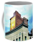Downtown Memphis Coffee Mug