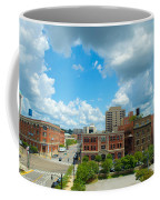 Downtown Montgomery Coffee Mug