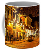 Downtown Newport Coffee Mug