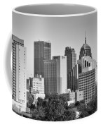 Downtown Okc Coffee Mug