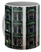 Downtown San Francisco Coffee Mug