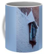 Downtown Wall Coffee Mug