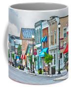 Downtown Waterville Coffee Mug
