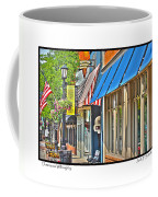 Downtown Willoughby Coffee Mug