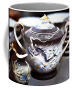 Dragon Satsuma Bowl Coffee Mug