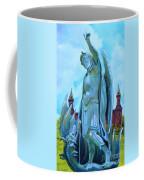 Dragon Slayer Coffee Mug