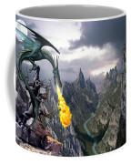 Dragon Valley Coffee Mug