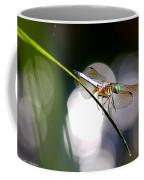 Dragonfly Dance Coffee Mug