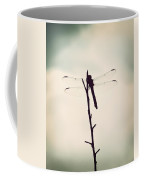 Dragonfly Two Coffee Mug