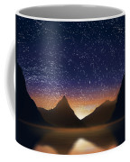 Dramatic Landscape  Coffee Mug