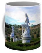 Dramatic Sanssouci Coffee Mug