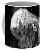Dreadlock Dog Coffee Mug