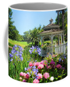 Dream Gazebo Coffee Mug
