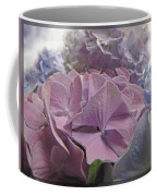 Dream Hydrangeas Coffee Mug