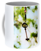Dream Key Coffee Mug
