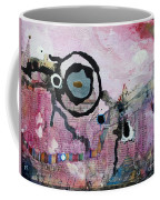 Dream Painting Coffee Mug