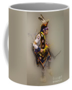 Pow Wow Dream Time Coffee Mug