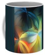 Dreaming Night Blooms 2 Coffee Mug
